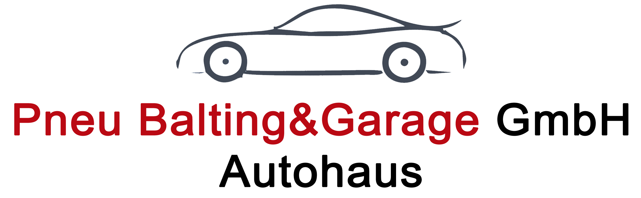 Pneu Balting Garage GmbH